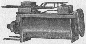 Рисунок 18. Пусковое реле фирмы Сименс (Siemens).