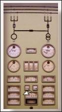 Рисунок 1. Контроль небаланса (с 3А измерительными приборами)