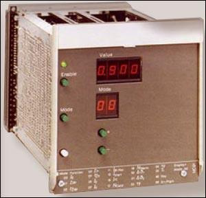 Рисунок 5. Микропроцессорное реле МТЗ МС91, ВВС, 1984
