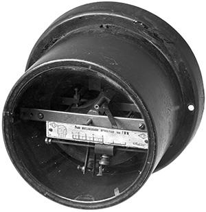 Рисунок 2. Фотография максимального мгновенного реле типа РММ производства ХЭМЗ