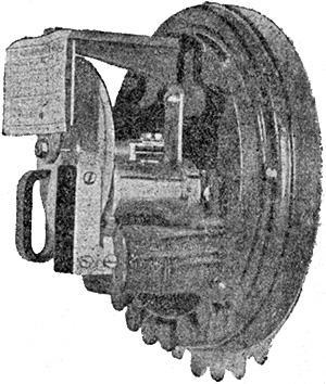 Рисунок 6. Фотография максимального зависимого реле типа РМЗ производства ХЭМЗ