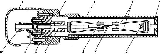 Рисунок 1. Общий вид температурного реле ТР-200