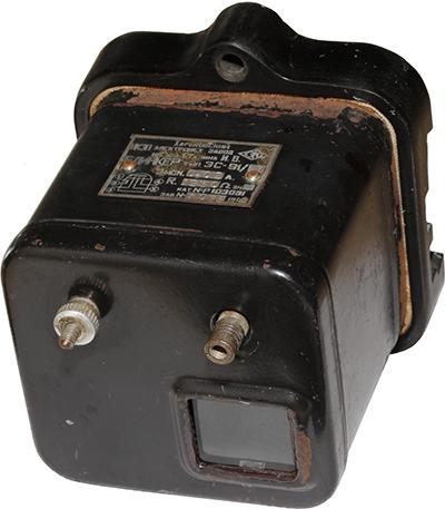 Блинкер ЭС-91/3 1941 г.в. производства ХЭМЗ
