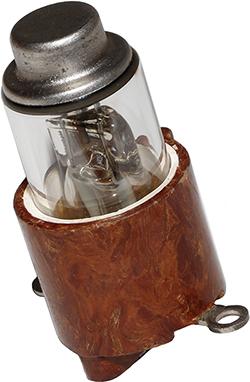 Вакуумное искровое реле ВИР-5 1963 г.в.