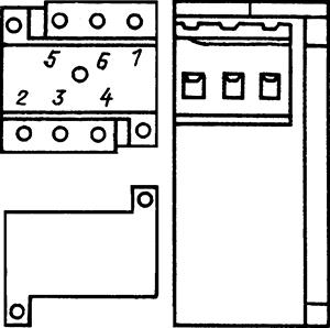 Рисунок 1. Общий вид реле РУ-1